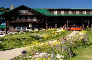 Glacier Park Lodge - East Glacier Park