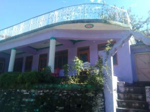Auberges de jeunesse - Villotale Karchho PSF