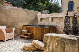 Villa Daniela - Saint Nikolas Retreat - Hotel - Faraklata