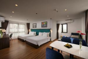 Hanoi Babylon Garden Hotel & Spa - Hanoi