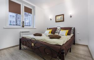 Apartment on Gorkogo / 2pillows - Yubileynyy