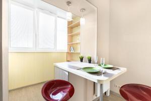 Your House Apartment on Kolpakova 29 for 4 persons - Yadreyevo