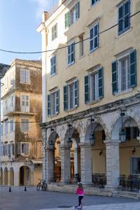 Old Town Luxury Suites Princess