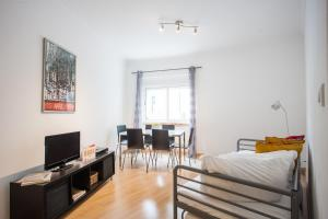Feels Like Home - Large and cosy apartment in Lapa Lisboa