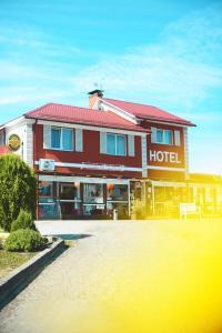 Hostels und Jugendherbergen - Jolanta