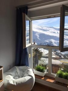 APARTAMENTOS ZONA MEDIA ALCAZABA - Hotel - Sierra Nevada