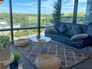 obrázek - Comfy & Bright One Bedroom Apartment, Sydney Olympic Park