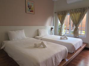 Junjira resort - Ban Don Phlap (1)