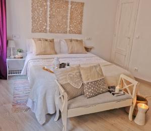 Apartamentos Roseta en Calahorra