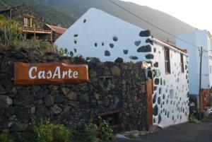CasArte, La Frontera - El Hierro