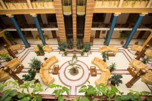 Hostels und Jugendherbergen - Hotel Russia
