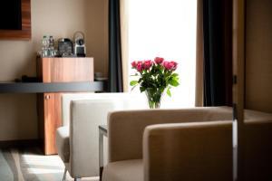 Warsaw Plaza Hotel, Hotel  Varsavia - big - 43