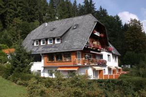 Accommodation in Hinterzarten