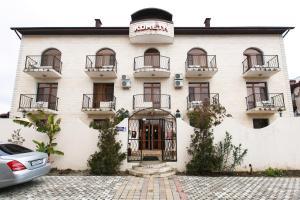 Hotel Кometa 1 - Verkhneimeretinskaya Bukhta