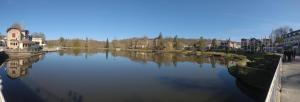Location gîte, chambres d'hotes Résidence du Lac dans le département Orne 61