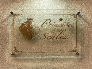 PRINCIPE DI SCALEA B&B