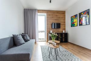 Apartament Nadbystrzycka no 13