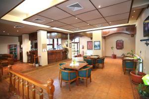 Complex Ekaterina, Hotels  Yambol - big - 25
