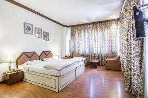 Boutique stay with Wi-Fi in Old Manali, by GuestHouser 45871
