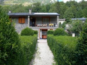 Appartement Les Rives de L'Ariège - Apartment - Luzenac
