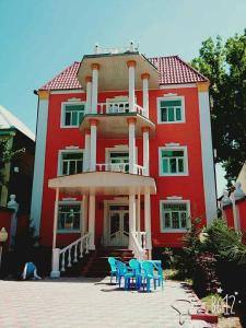 Hotel Sino