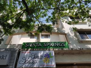 Auberges de jeunesse - Hotel Siesta Springs