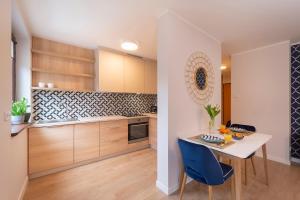 Apartament Paris 21 Sopot