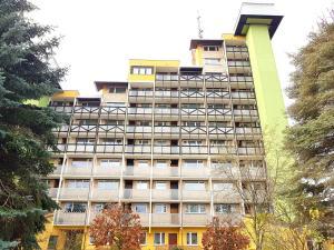 Apartament przy Termach Jelenia Góra Cieplice Śl