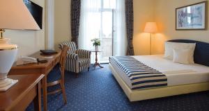 Victor's Residenz-Hotel Leipzig (2 of 27)