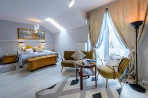 obrázek - Apartament DeLuxe - Apartamenty 5d