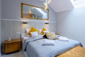 Apartament DeLuxe 5D Apartamenty