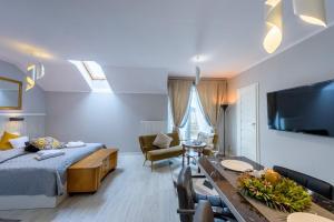 Apartament DeLuxe - Apartamenty 5d