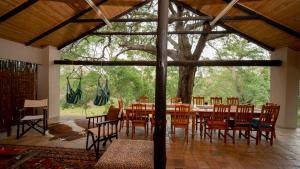 . Msunduze River Lodge
