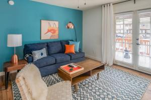 Cozy 1BR with Heated Pool #183 by WanderJaunt