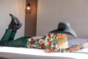 ibis styles Trani, Hotely  Trani - big - 39