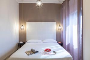 ibis styles Trani, Hotely - Trani