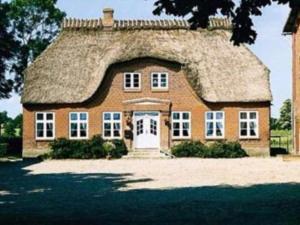 Ferienhaus Petersen - Grundhof