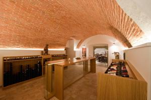 Landhaus Stift Ardagger, Hotel  Ardagger Stift - big - 36