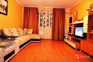 Двухкомнатная квартира - Trud