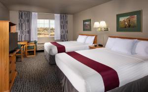 Coast Hilltop Inn - Accommodation - Pullman