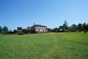 Maison de vacances à Saint-Beauzile