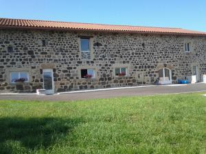 Accommodation in Coucouron
