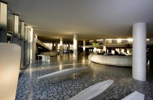 Radisson Blu es. Hotel, Roma, Hotels  Rome - big - 67