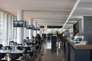 Radisson Blu es. Hotel, Roma, Hotels  Rome - big - 72