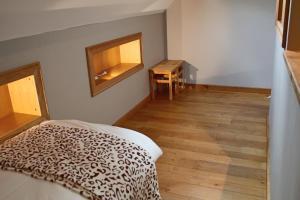 Burgseehof Residence de Vacances, Apartments  Butgenbach - big - 3