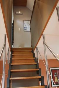 Burgseehof Residence de Vacances, Apartments  Butgenbach - big - 2