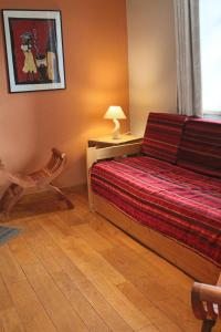 Burgseehof Residence de Vacances, Apartments  Butgenbach - big - 20