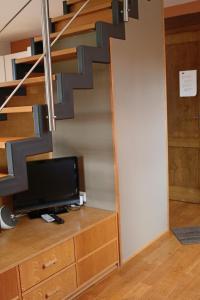 Burgseehof Residence de Vacances, Apartments  Butgenbach - big - 11