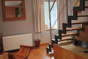 Burgseehof Residence de Vacances, Apartments  Butgenbach - big - 10