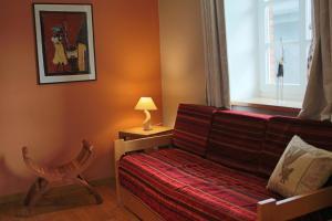 Burgseehof Residence de Vacances, Apartments  Butgenbach - big - 19